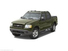 Used 2003 Ford Explorer SPORT TRAC M18707B for Sale in Mount Vernon, OH