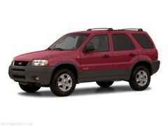 2003 Ford Escape FWD XLS