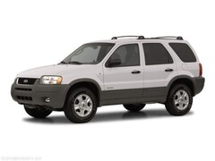 2003 Ford Escape XLS SUV