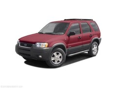 2003 Ford Escape XLT SUV 1FMYU93103KC88087