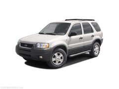 2003 Ford Escape Limited Limited  SUV