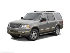 2003 Ford Expedition XLT Popular 4.6L XLT Popular Sport Utility