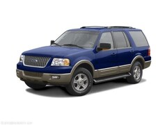 Used Vehicles under 12K 2003 Ford Expedition 4.6L XLT Popular SUV for sale in Palm Coast, FL
