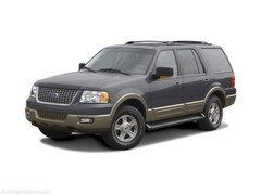 Bargain Inventory 2003 Ford Expedition XLT SUV for sale in Homestead, FL