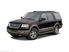 2003 Ford Expedition Eddie Bauer SUV