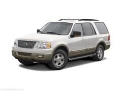 2003 Ford Expedition XLT Popular 4WD 5.4L XLT Popular 4WD