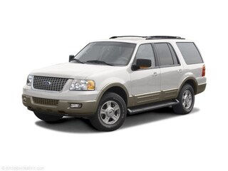 Used 2003 Ford Expedition XLT SUV Klamath Falls, OR