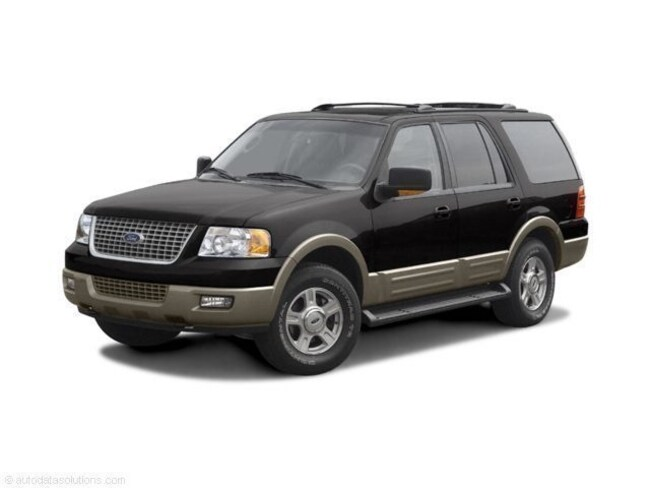 2003 Ford Expedition Eddie Bauer 5.4L SUV