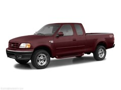 2003 Ford F-150 Supercab 139 XL Truck Super Cab for Sale in Belmont, NC, at Keith Hawthorne Ford of Belmont