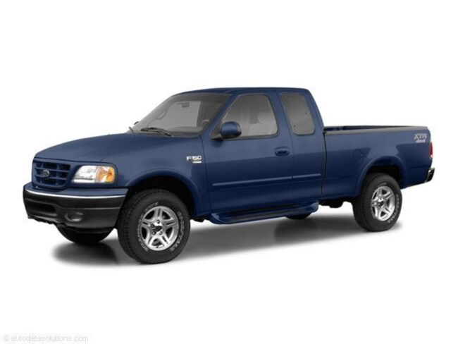 Used 2003 Ford F-150 XL Truck in Osseo, WI