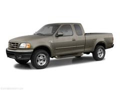 Used 2003 Ford F-150 Truck Super Cab in Gainesville, FL