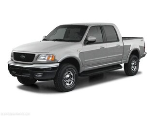 2003 Ford F-150 SuperCrew XLT (Non-Inspected Wholesale) Truck SuperCrew Cab