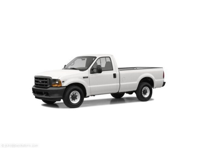 2003 Ford F250 Super Duty PICKUP