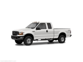 Used  Ford F  Lariat Extended Cab Truck Near Portland