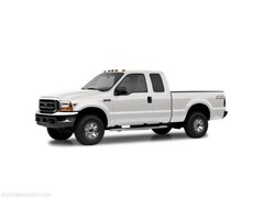 2003 Ford F-250SD XL Truck