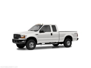2003 Ford F-250 Extended Cab Truck in Coon Rapids, IA