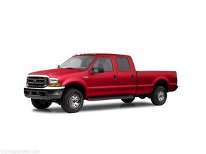 2003 Ford F-350SD