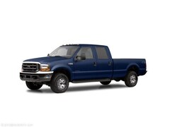 2003 Ford F-350SD Truck