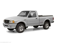 Used 2003 Ford Ranger for sale in Mount Joy