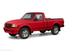 2003 Ford Ranger 2WD XLT Compact Truck