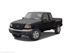2003 Ford Ranger Truck Super Cab