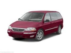 2003 Ford Windstar LX Wagon