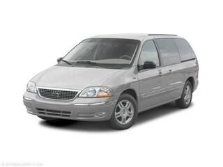 2003 Ford Windstar LX Standard LX Standard  Mini-Van