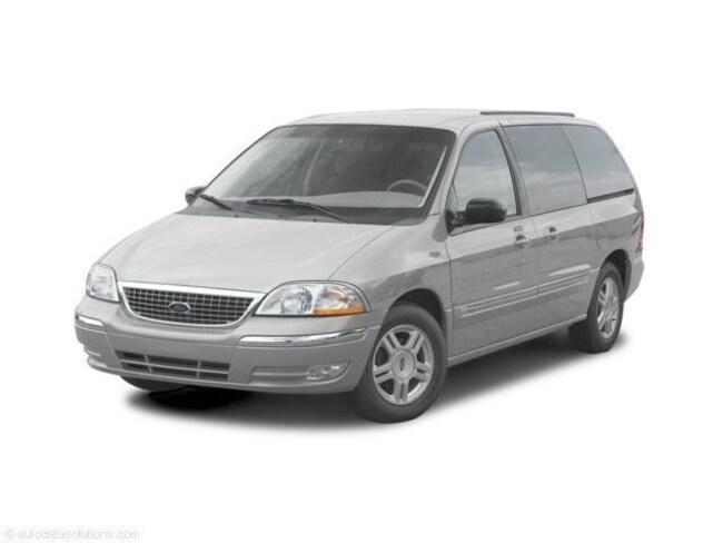 2003 Ford Windstar LX Van
