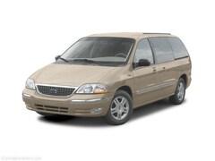 2003 Ford Windstar Limited Van