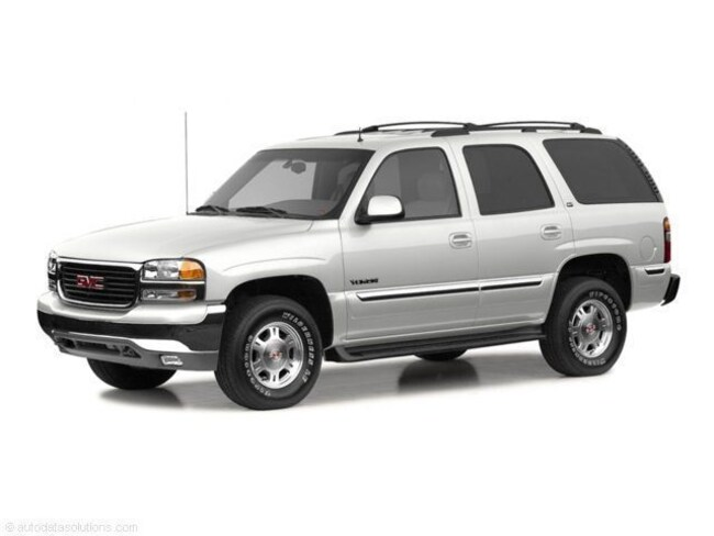 Used 2003 GMC Yukon SUV in Ruston, LA