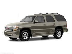 2003 GMC Yukon Denali SUV