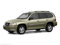 Used 2003 GMC Envoy SLE 2WD SLE 1GKDS13S932367362 for sale in New Braunfels, TX at Bluebonnet Jeep