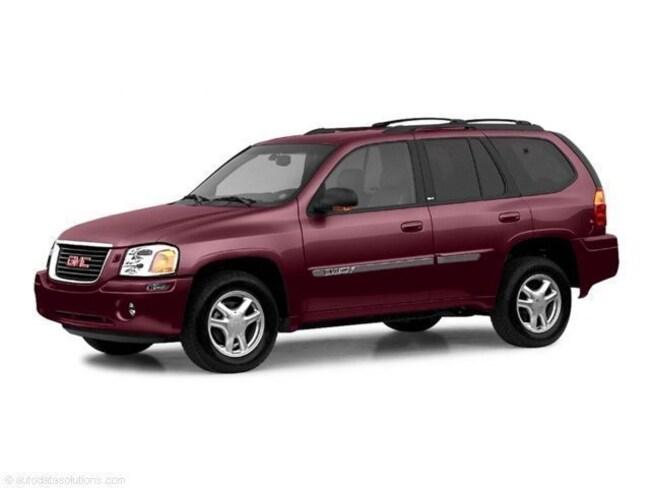 2003 GMC Envoy SLT SUV