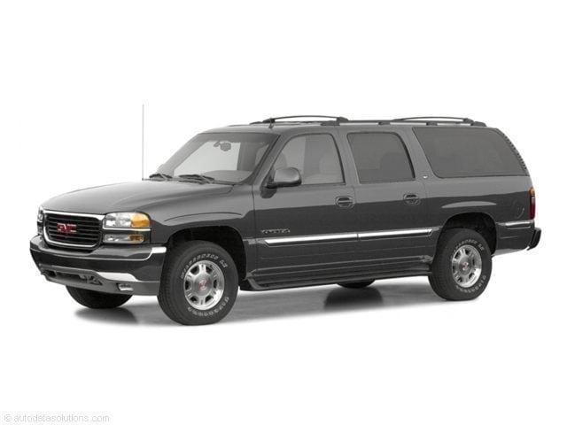 2003 GMC Yukon XL 1500 Dena SUV