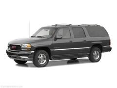 2003 GMC Yukon XL 1500 SUV