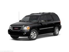 2003 GMC Envoy XL SLT 2WD SLT