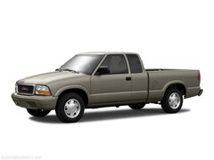 2003 GMC Sonoma Truck Extended Cab for sale in Muncy PA