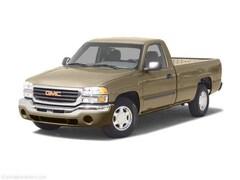 Used 2003 GMC Sierra 1500 For Sale Las Vegas