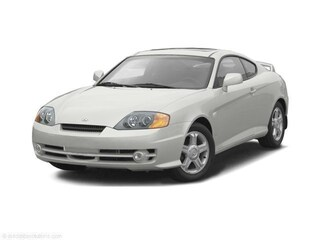 Used 2003 Hyundai Tiburon GT V6 Coupe Pocatello, ID