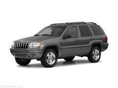 2003 Jeep Grand Cherokee Laredo Laredo