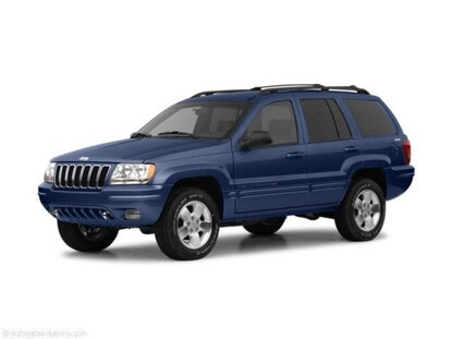 used 2003 jeep grand cherokee for sale at truck town vin 1j4gw48s13c560391 truck town