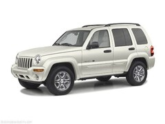 Jeep Liberty For Sale in St. Petersburg