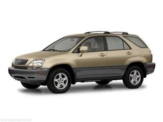 Used 2003 LEXUS RX 300 SUV Medford, OR