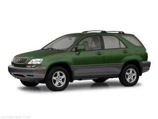 2003 LEXUS RX 300 SUV