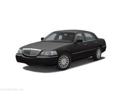 Used 2003 Lincoln Town Car Signature Sedan for sale in Anniston, AL
