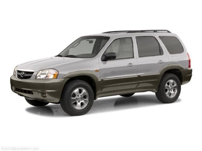 Used 2003 Mazda Tribute For Sale | Rapid City SD