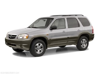 Used 2003 Mazda Tribute ES V6 SUV in Manchester, NH