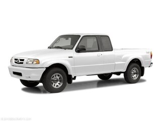 2003 Mazda B3000 Truck Extended Cab