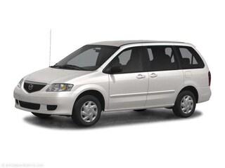 Used 2003 Mazda MPV LX Van Kahului, HI