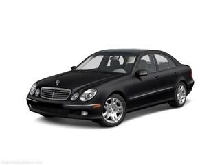 2003 Mercedes-Benz E-Class 3.2L 4dr Sdn Sedan
